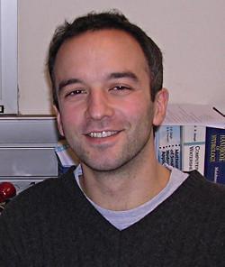 Charles Perrin
