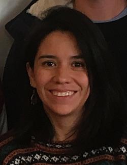 Daniela Peredo-Ramirez